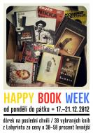 HAPPY BOOK WEEK 17.-21.12.