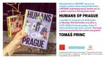 Křest Humans of Prague 13. 11. od 18:30
